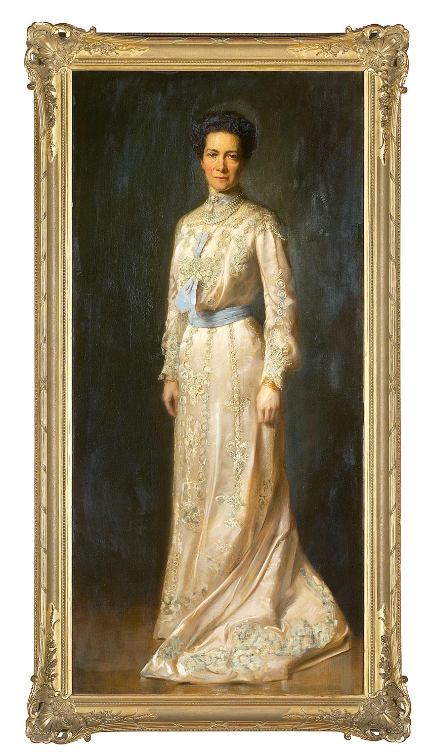 e18899d82ae9 Queen Victoria 1862-1930 - Kungliga slotten